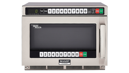 R-CD2200M Commercial Microwave Oven