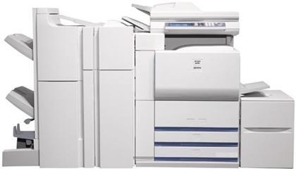 MX-M700 Multifunction Printer Copier
