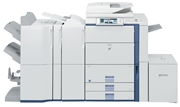 MX-5500N Multifunction Color Printer Copier