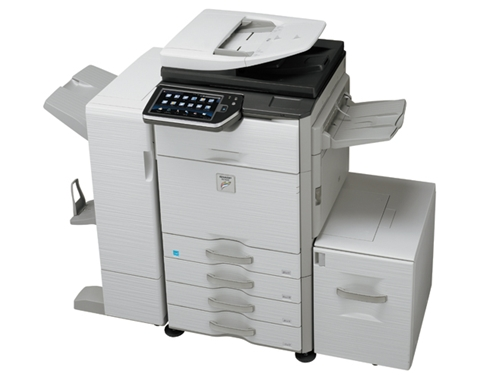 MX-2601N | MX-3110N | MX-3610N MFP Color Copier Printer Scanner