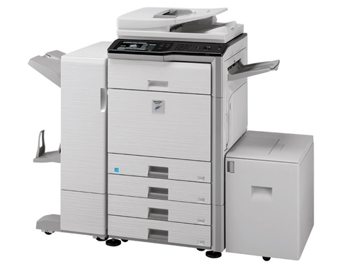 MX-M363 Multifunction Printer Copier