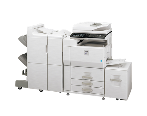 MX-M623 Monochrome High Speed Document System