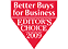 Better Buys for Business 2009