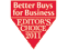 Better Buys for Business 2011
