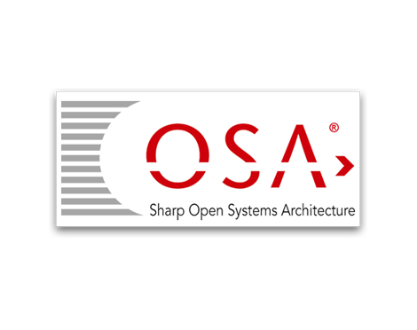 Sharp OSA