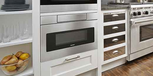 sharp smd3070as 30 microwave drawer 2