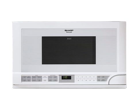 Sharp Over Counter Microwave Bestmicrowave