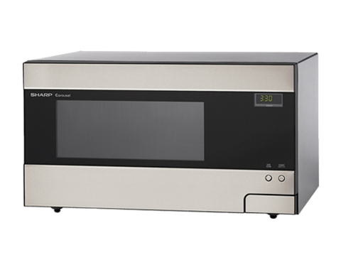 Sharp Carousel Microwave Convection Oven Manual By