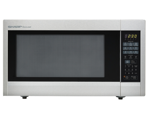 R 651zs Microwaves Countertop Microwave Sharp