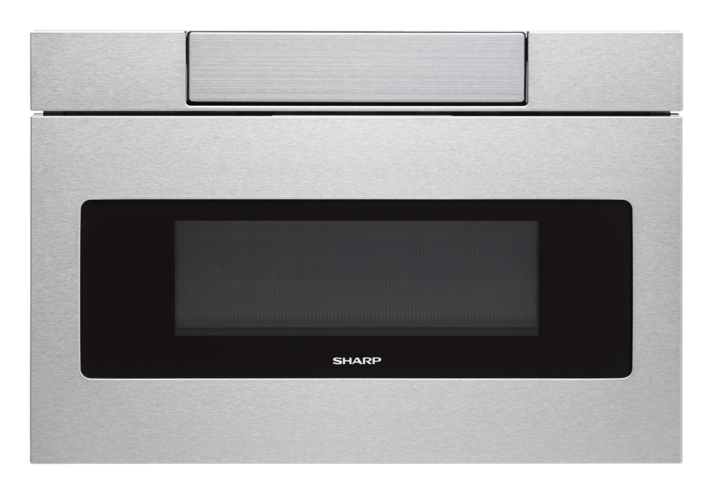 Smd2470as 24 Inch Sharp Stainless Steel Microwave Drawer
