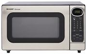 R-305KS Countertop Microwave Oven