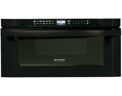 KB-6525PK Microwave Drawer Oven