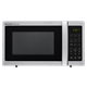 0.7 cu. ft. Sharp Stainless Steel Carousel Microwave (SMC0711BS)
