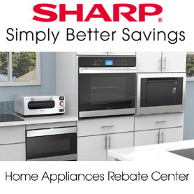 SHARP Microwave Oven Guide: Buying Tips & Oven Features