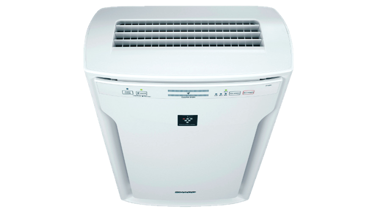 Fp A80uw Extra Large Room Air Purifier Hepa Purifier