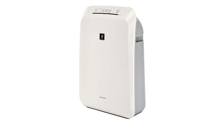Sharp Fp F50uw Air Purifier For A Small Room Hepa