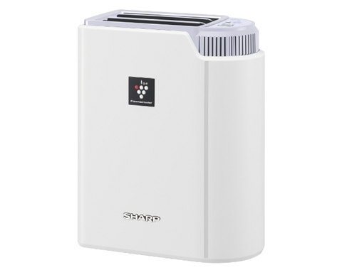 Sharp IG-CL15UW High Density Plasmacluster Ion Generator for Home Use