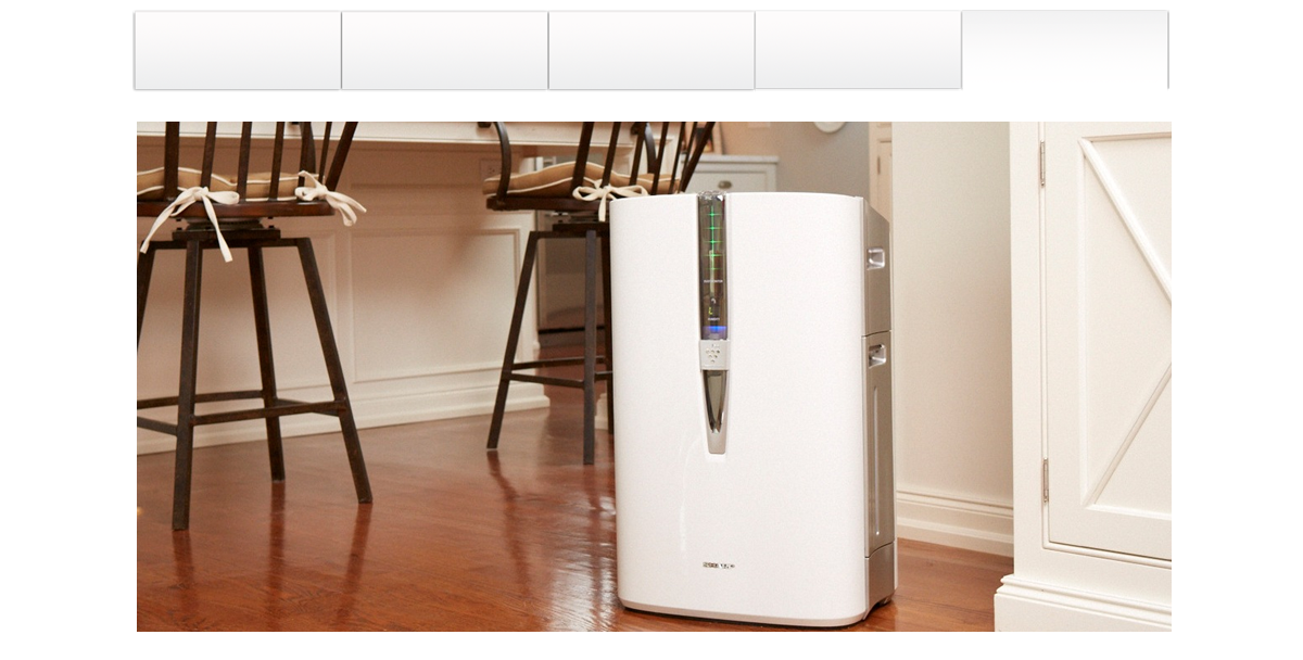 Sharp Air Purifier Videos