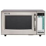 R-21LTF Commercial Microwave Oven