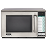 R-22GTF Commercial Microwave Oven
