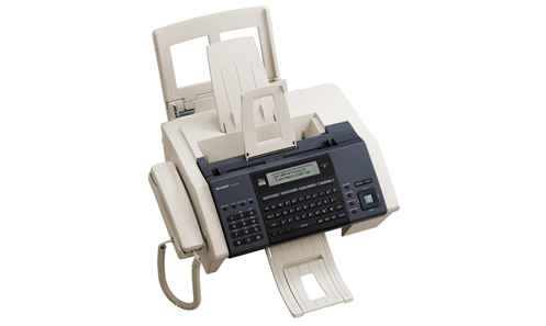 FO-IS125N Fax Machine