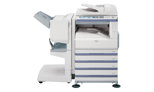 AR-M257 Multifunction Printer Copier