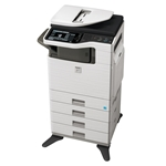Multifunction Color Printer Copier