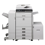MX-2600N Multifunction Color Printer Copier