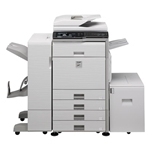 MX-3100N Multifunction Color Printer Copier