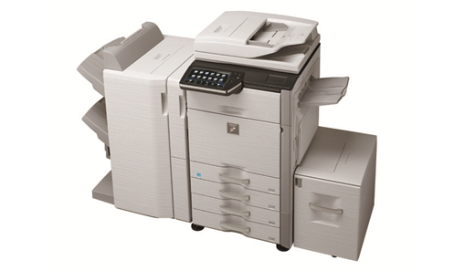 MX-5110N Multifunction Printer Copier