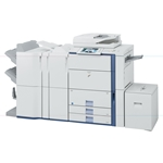 MX-6201N Multifunction Color Printer Copier