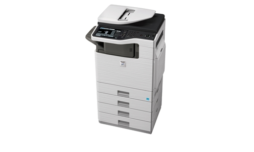 MX-B401 Multifunction Printer Copier