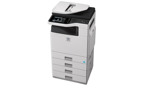 MX-B402 Multifunction Printer Copier