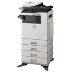 MX-B402SC Multifunction Printer Copier Scanner