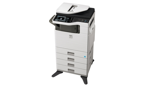 MX-C401 Multifunction Color Printer Copier