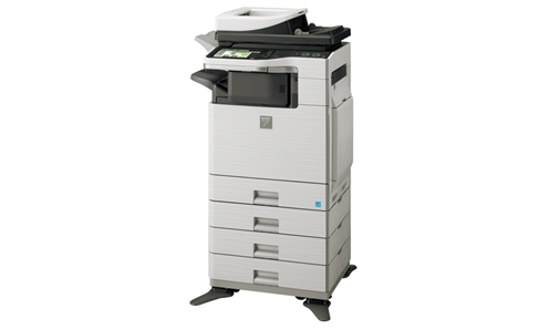 MX-C402SC Multifunction Printer Copier Scanner