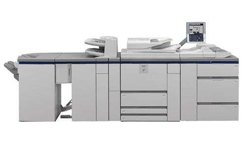 MX-M1100 Multifunction Printer Copier