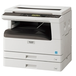 MX-M200D Multifunction Printer Copier