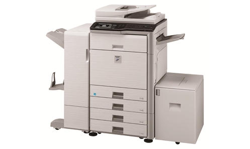 MX-M453 Multifunction Printer Copier