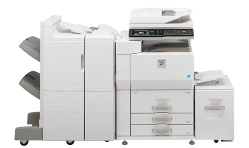 MX-M623 Multifunction Printer Copier