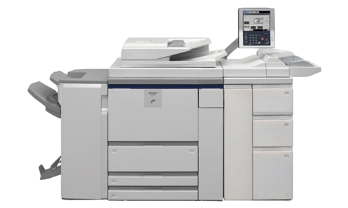MX-M850 Multifunction Printer Copier