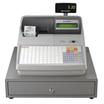 ER-A530 Electronic Cash Register