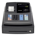 XE-A106 Electronic Cash Register