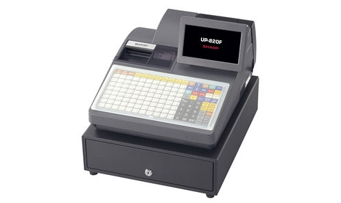 UP-820F Point of Sale System