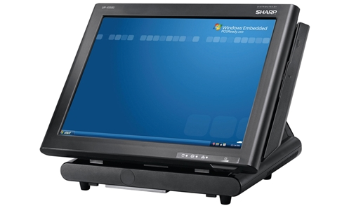 UP-V5500 Point of Sale System