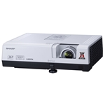 PG-D3550W 3D Ready Professional Projector