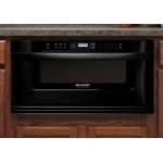 KB-6002LK Microwave Drawer Oven
