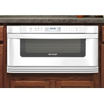 KB-6002LW Microwave Drawer Oven