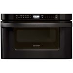 KB-6524PK Microwave Drawer Oven
