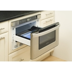 KB-6524PS Microwave Drawer Oven